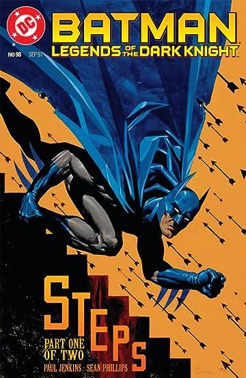 Batman: Legends of the Dark Knight #98