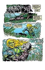 Aquaman (1994-2001) #32