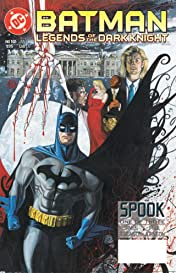Batman: Legends of the Dark Knight #102