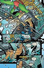 Nightwing (1996-2009) #101