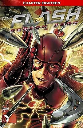 The Flash: Season Zero (2014-2015) #18