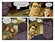 Fables: The Wolf Among Us #22