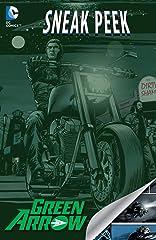 DC Sneak Peek: Green Arrow (2011-) #1