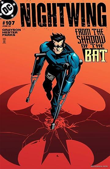 Nightwing (1996-2009) #107