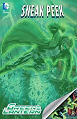 DC Sneak Peek: Green Lantern (2011-) #1