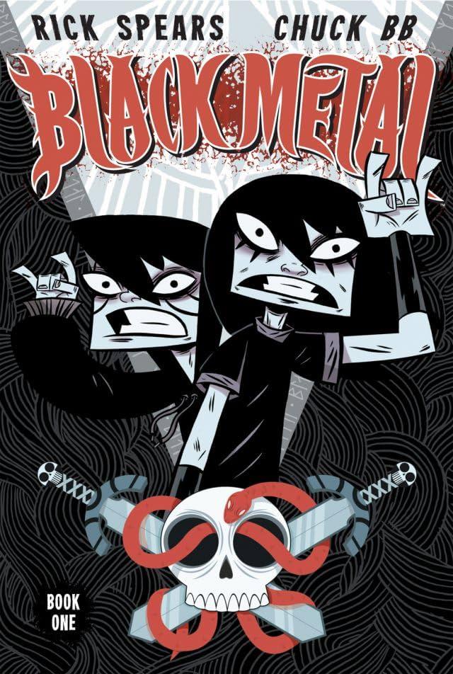 Black Metal Vol. 1