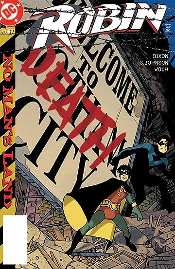 Robin (1993-2009) #67