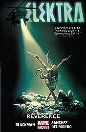 Elektra Vol. 2: Reverence