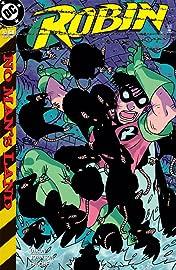 Robin (1993-2009) #68
