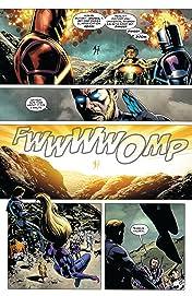 Fantastic Four (1998-2012) #604