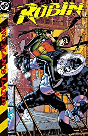 Robin (1993-2009) #70