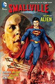 Smallville Season 11 Vol. 6: Alien