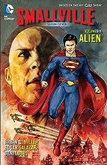 Smallville Season 11 Vol. 6: Alien