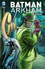 Batman: Arkham: Riddler