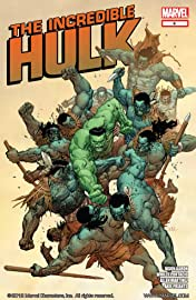 Incredible Hulk (2011-2012) #6