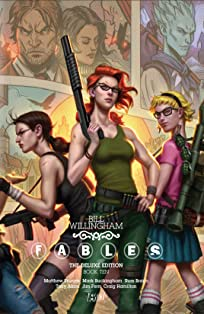 Fables: The Deluxe Edition: Book Ten