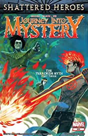 Journey Into Mystery (2011-2013) #635