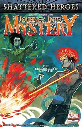 Journey Into Mystery (2011-2013) #635