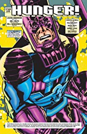 Galactus The Devourer