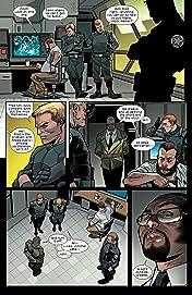 Ultimate Comics X-Men #9