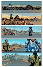 X-23 (2010-2012) #21