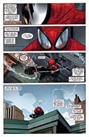 Superior Spider-Man Vol. 6: Goblin Nation