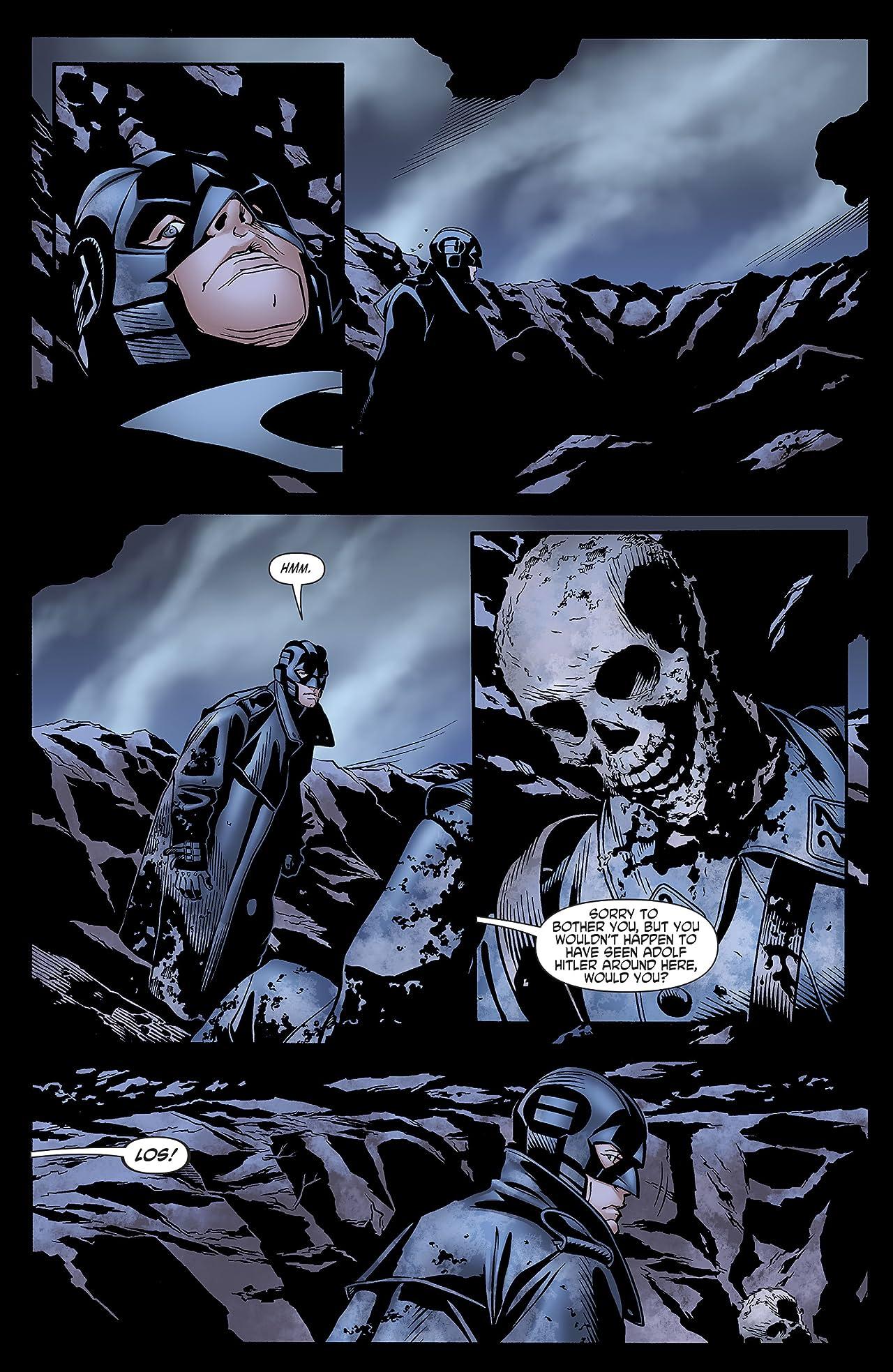 Midnighter (2006-2008) #2