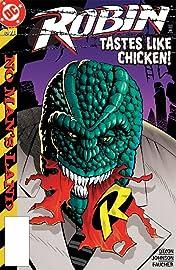 Robin (1993-2009) #71