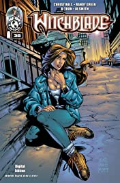 Witchblade #38