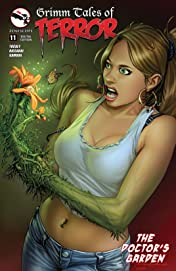 Grimm Tales of Terror Vol. 1 #11