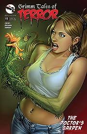 Grimm Tales of Terror Vol. 1 #11
