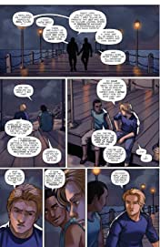 Charmed: Season 10 #8