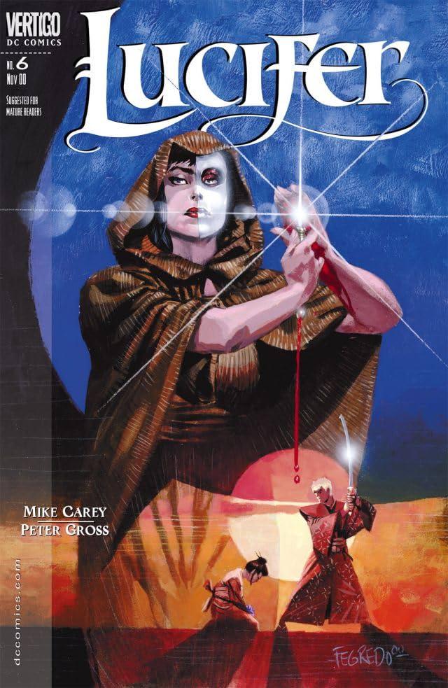 Lucifer #6