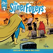The SuperFogeys #4