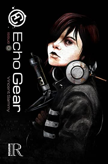 Echo Gear #0