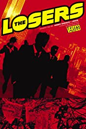 The Losers #21