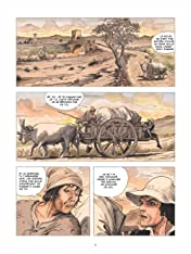 Le Caravage Vol. 1: La palette et l'épée