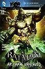 Batman: Arkham Unhinged #21
