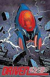 Batman and Robin (2011-2015) #7