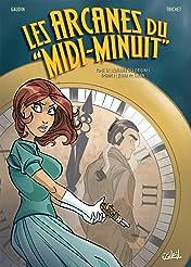 Les Arcanes du Midi Minuit Vol. 12: Jenna Mc Kalan