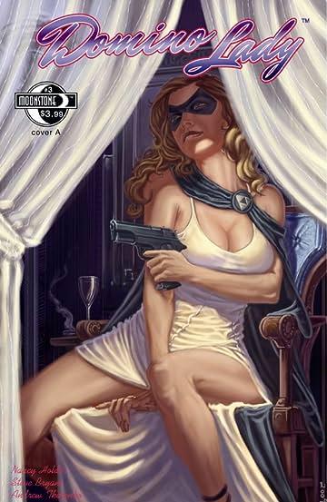 Domino Lady #3