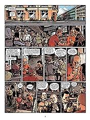 Infiltrés Vol. 1: Le Sourire du Faucon