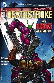 Deathstroke (2011-2013) #7