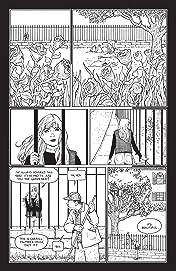 Rachel Rising #34