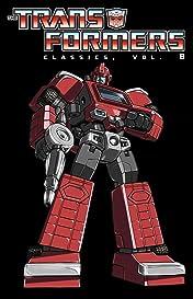 Transformers: Classics Vol. 8