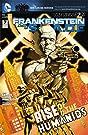 Frankenstein, Agent of SHADE (2011-2013) #7