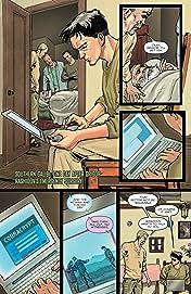 G.I. Joe (2014-2015) #8