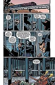 Teenage Mutant Ninja Turtles: Mutanimals #3 (of 4)