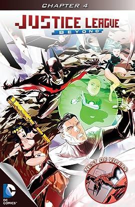 Justice League Beyond (2012-2013) #4