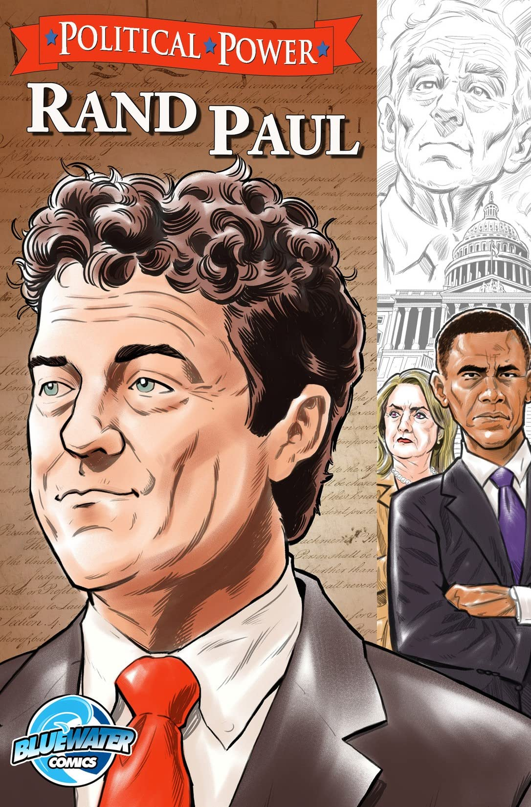 Political Power: Rand Paul